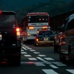 年末年始の渋滞予測 東名高速道路 2013-2014 割引や対策、高速バスも