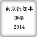 東京都知事選挙2014 日程や予定をチェック!出馬する候補者と投票率の予想も!