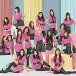 E-girlsメンバーのグループ名と、身長や年齢が知りたい!ボーカルは口パクなの?